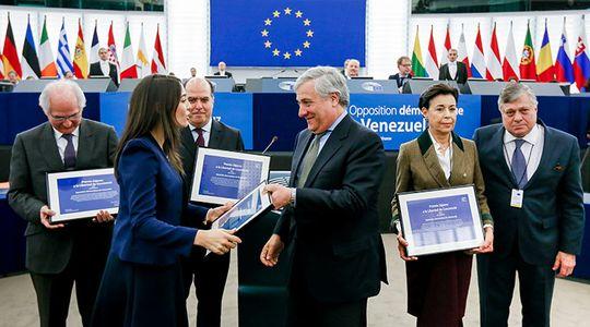 (c) European Parliament